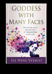 SzeWing Vetault – Inspire  Transform  Create